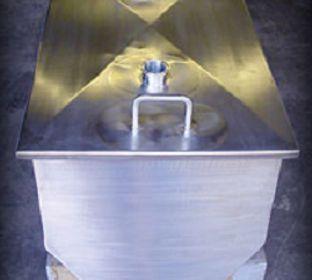Liquid Holding Tank