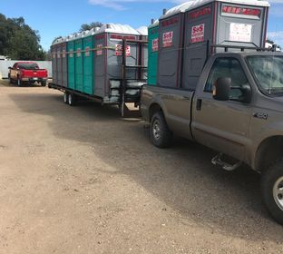 Portable Restrooms, Portable Toilets, Porta-Potty Rental, Septic Tanks, Septic Cleaning, Grease Traps, Septic Pumping, Restroom Rental, Special Occasion Restrooms, Backyard Parties Restrooms