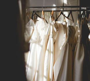 Wedding Gown Preservation in South Florida