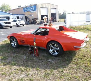 Exhaust, Mufflers, Catalytic Converters, Exhaust Repairs, Dual Exhaust