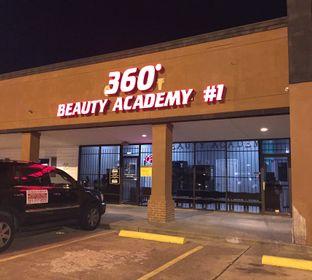 cosmetology school, beautician, Houston Texas
